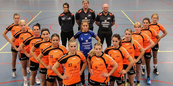 ksc handbal teamkleding
